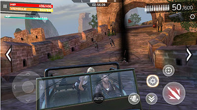 Download Gunpie Adventure APK + Mod APK + Obb data 1.0.4