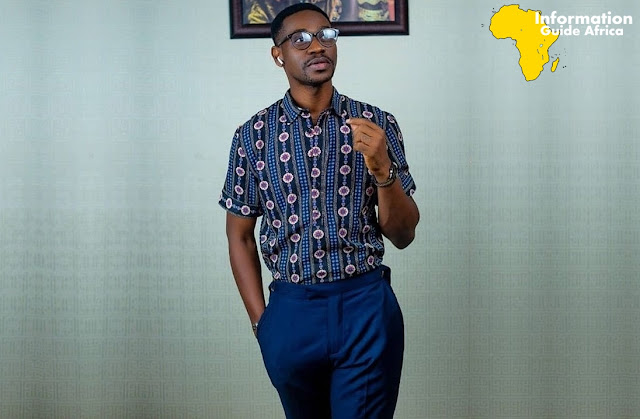 Lateef Adedimeji Biography