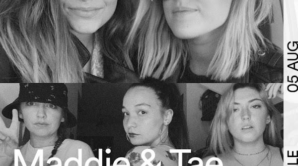 Maddie & Tae – Watermelon Sugar Lyrics