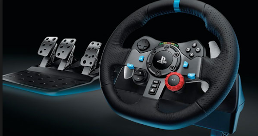 Best PlayStation 4 (PS4) Steering Racing Wheel - 4 Steering Wheels Reviewed