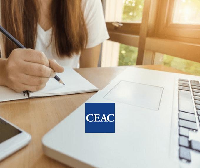 ¿Por qué deberías de estudiar un curso online de CEAC?