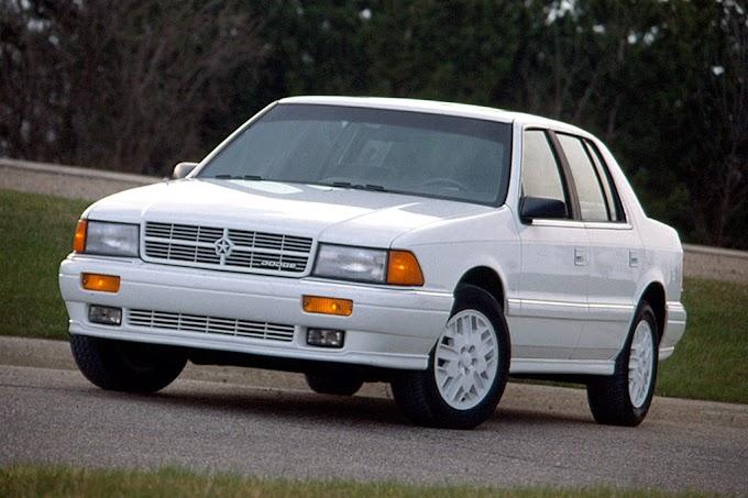 Descarga Manual de taller Chrysler-Spirit-89-95
