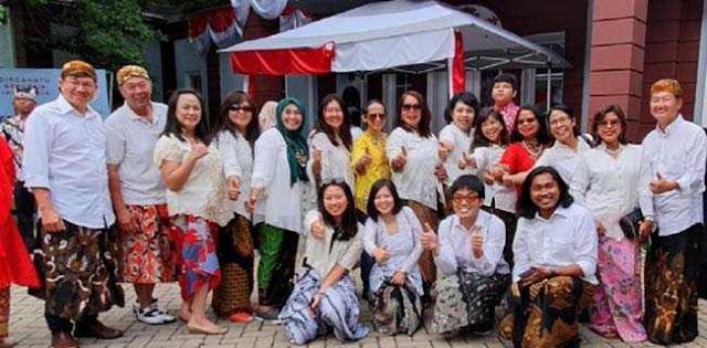 Masyarakat Indonesia Di AS Minta Polisi Usut Dalang Aksi Penikaman Wiranto