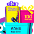 Skitto SMS Offer - Skitto SMS Pack 2020