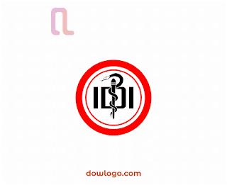 Logo Ikatan Dokter Indonesia (IDI) Vector Format CDR, PNG