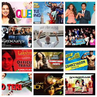 12 Best Hindi Movies March 2014
