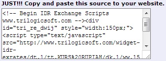 Copy Kode