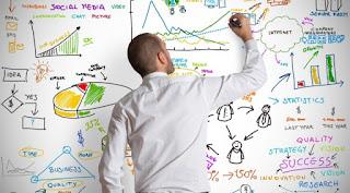 Estratégias organizacionais e modelos de negócio
