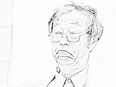 Origen de las Criptomonedas y el Bitcoin Fake-satoshi-nakamoto