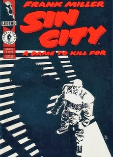 Sin City Volume 2: A Dame to Kill For PDF Download