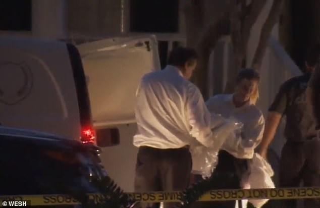 Αδιανόητη τραγωδία: 44χρονος σκότωσε τη σύζυγο και τα τρία παιδιά τους και ζούσε με τα πτώματα τους