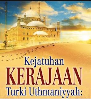 KEJATUHAN KERAJAAN ISLAM