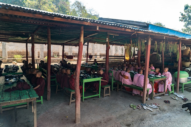 Nyaung Shew - Myanmar Birmanie