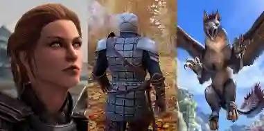 Reasons The Elder Scrolls Online Is Better Than Skyrim,Superior,