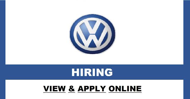 Volkswagen Career