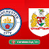 Manchester City vs Bristol City: EFL Cup semi-final TV, live streaming