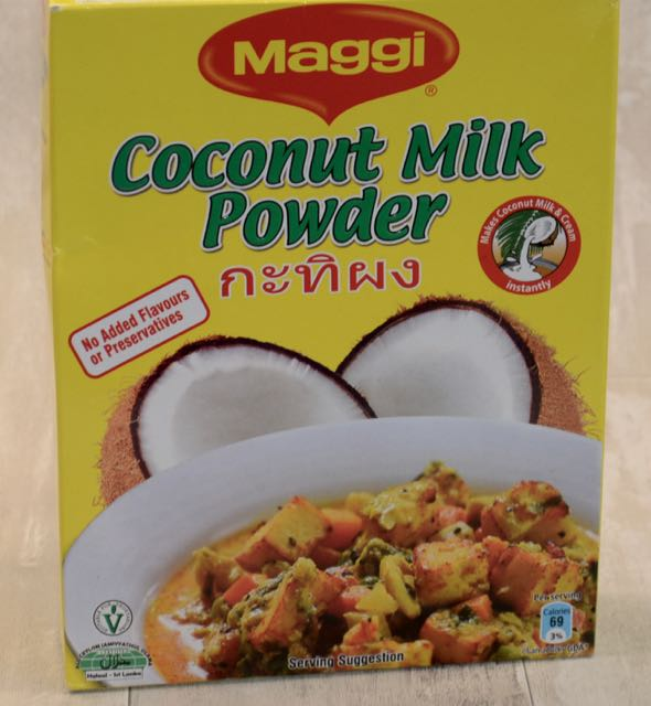 Maggi Dried Coconut Milk Powder
