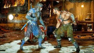Download Mortal Kombat 11 Mod v2.2.0 Apk + OBB for Android