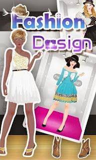 tải game thiết kế thời trang
