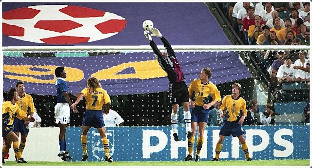 Ravelli Sweden Brazil