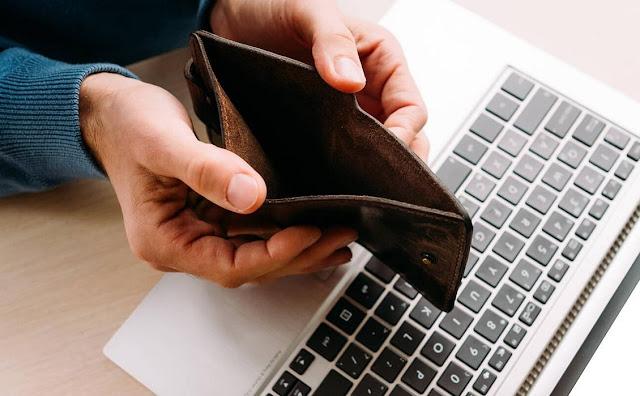 Contoh Kesalahan Finansial Yang Harus Segera Dihindari
