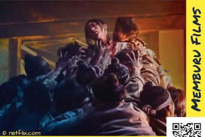 Sinopsis Drama Korea Kingdom 2019 (Netflix)