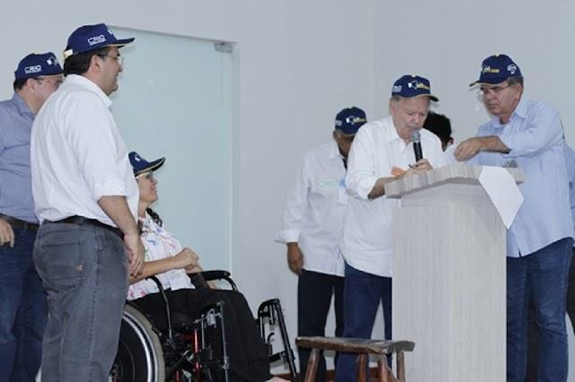 Barreiras-BA: Cooperativa de leite investe R$ 1,5 milhão na cidade