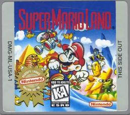 Game Super Mario Terbaik