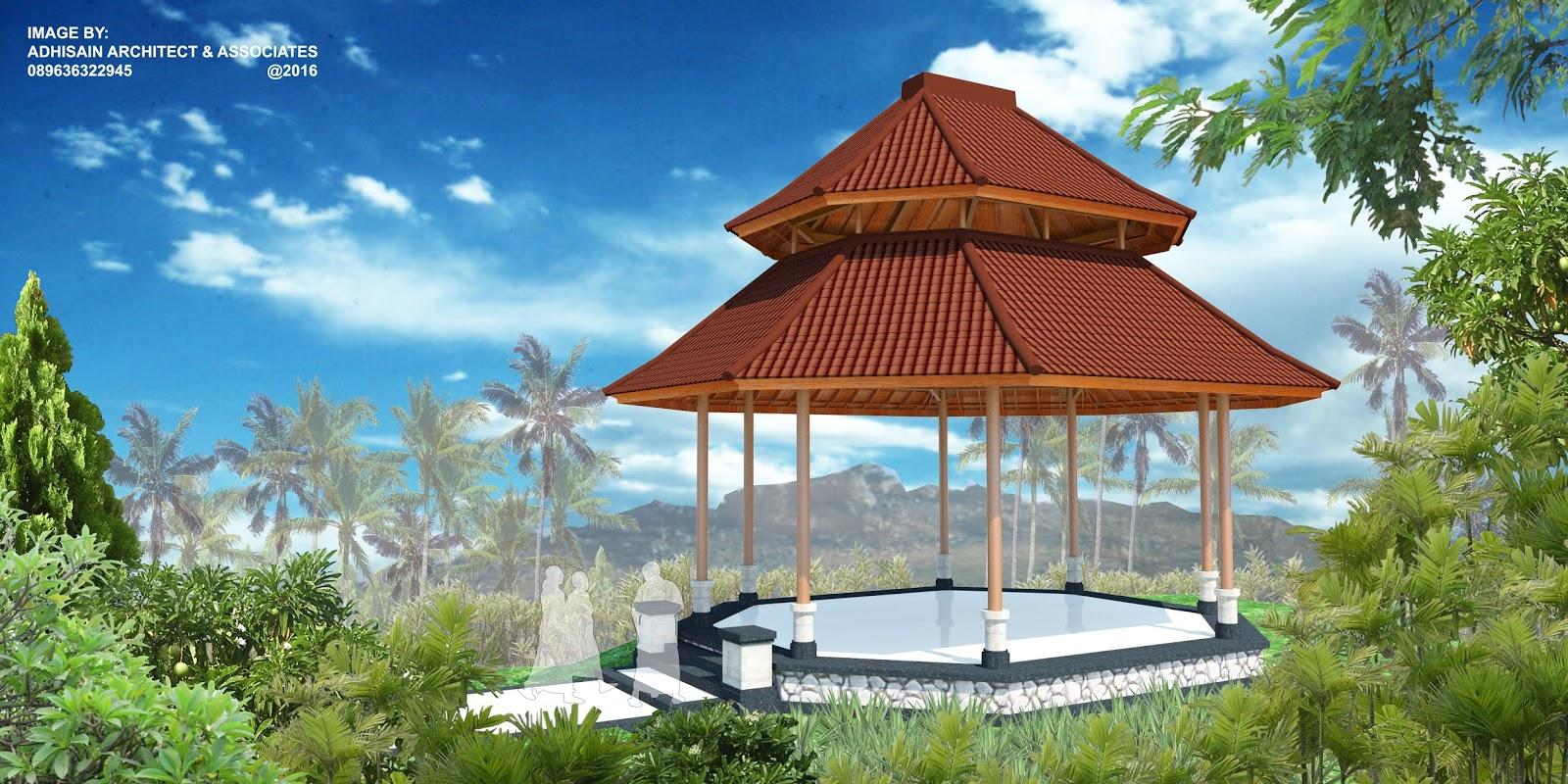 Yoga Barn 3D image Bale Homa