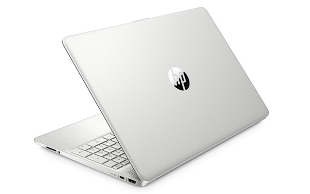 HP 15s-eq1104ns: portátil AMD con disco SSD y teclado QWERTY en español