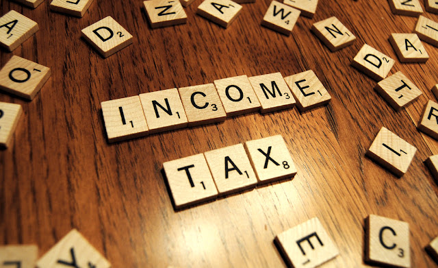 What is Income Tax in India