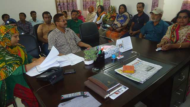 National Legal Assistance Day celebrated in Bakshiganj