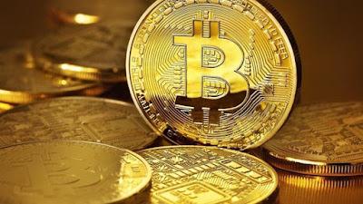 Bitcoin: an explanation Blockchain – Blockchain