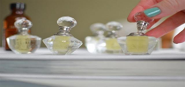 5 Kesalahan Dalam Menggunakan Parfum Yang Selama Ini Tidak Kita Sadari
