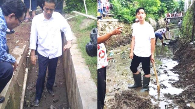 Dugaan Saiful Anam, Gibran Sudah Belajar Inkonsistensi ke Jokowi