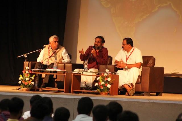 எழுச்சி பெறுவது என்பது தொடர் நடவடிக்கை: டாக்டர் அனிருத் தேஷ்பாண்டே