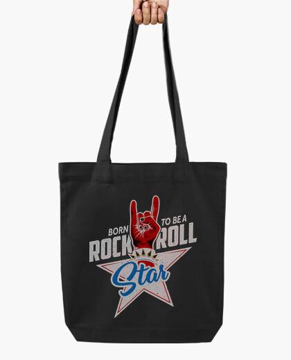 Bolsas, Musica, Rock & Roll,