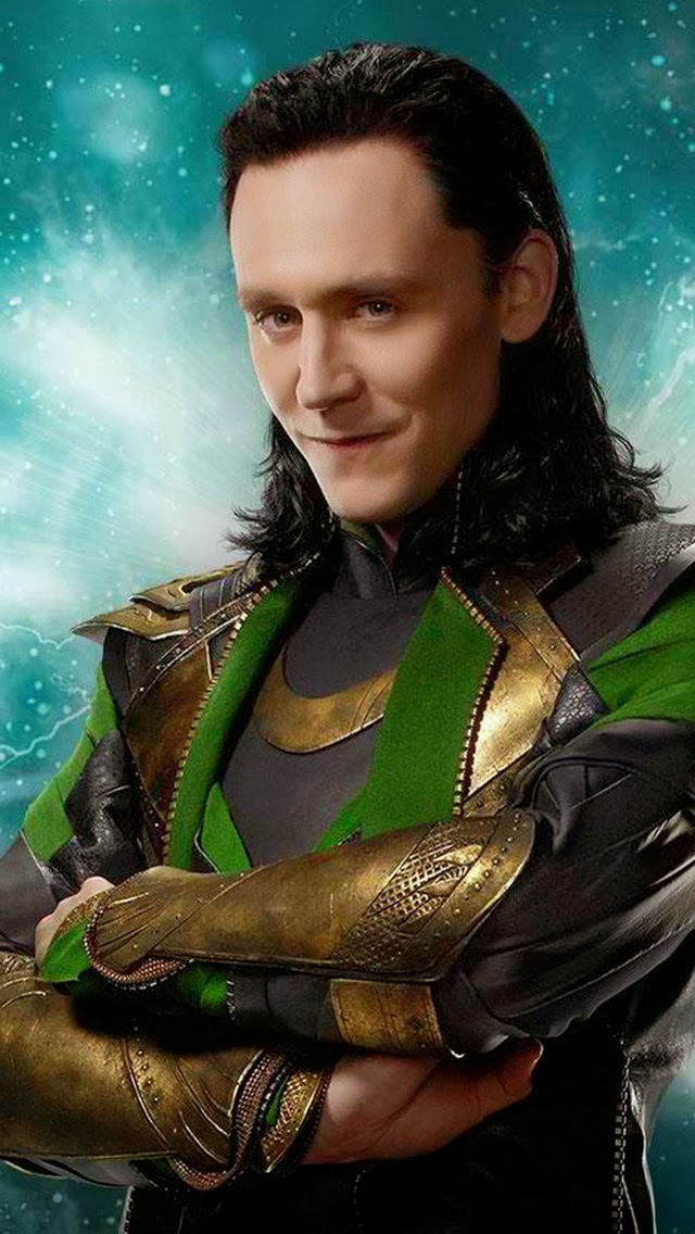 Tom hiddleston iphone 5s wallpaper iphone 5 wallpapers - Loki phone wallpaper ...