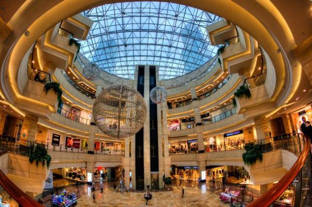 Sewa kedai di Shopping Mall yang merumitkan owner