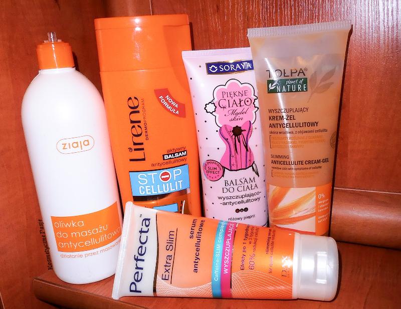 Najlepsze kosmetyki wyszczuplające blog