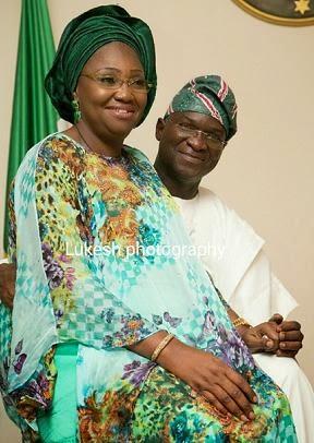 abimbola fashola 50th birthday