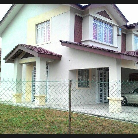 Mama Homestay Skudai, Johor