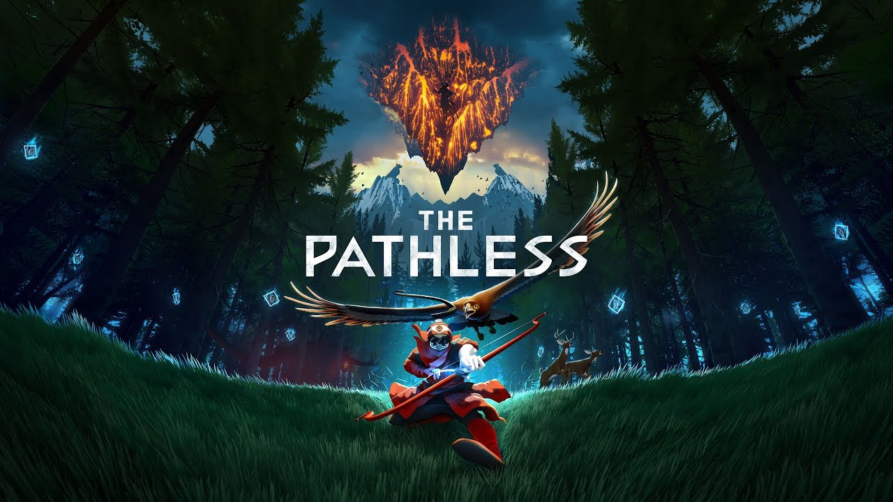 The Pathless: Trainer (+4) [1.0]