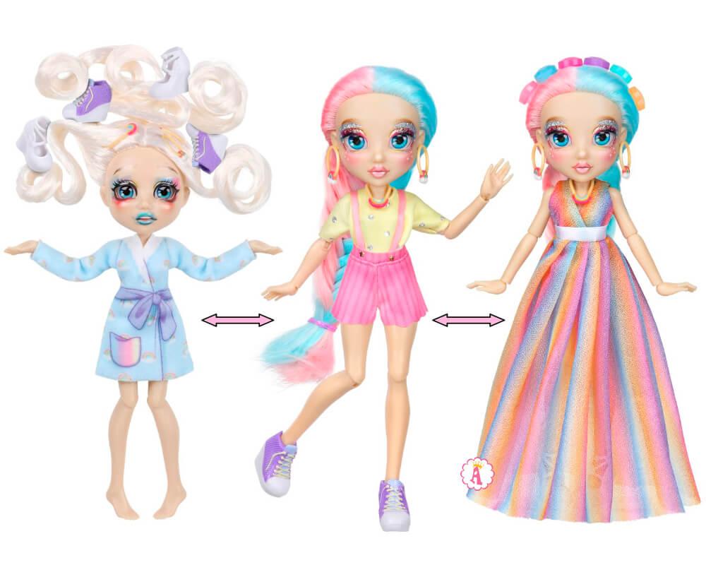 Эксклюзивная кукла Fail Fix @2Dreami