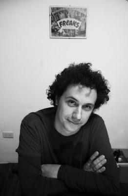 Ricardo Romero: Los lectores y los libros