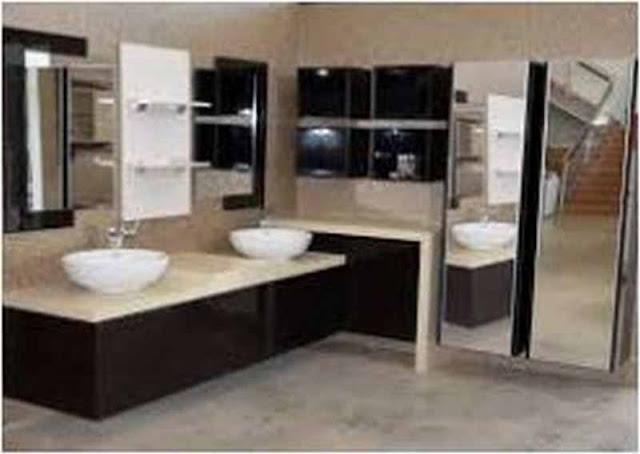 inspiration italian bathroom vanities miami IBV128