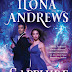 Early Review: Sapphire Flames by Ilona Andrews