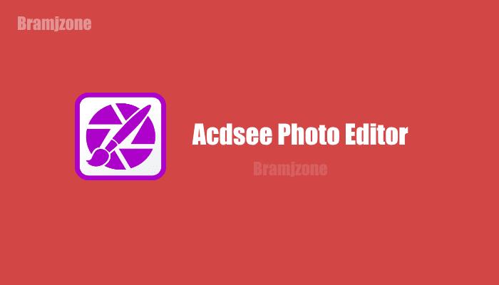 برنامج تعديل الصور و تجميلها
