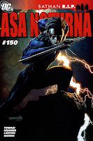 Batman: Descanse em Paz #13