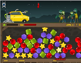 zombo gems flash game